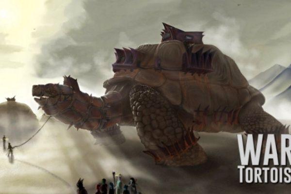 เกมมือถือ Android  - War Tortoise 2