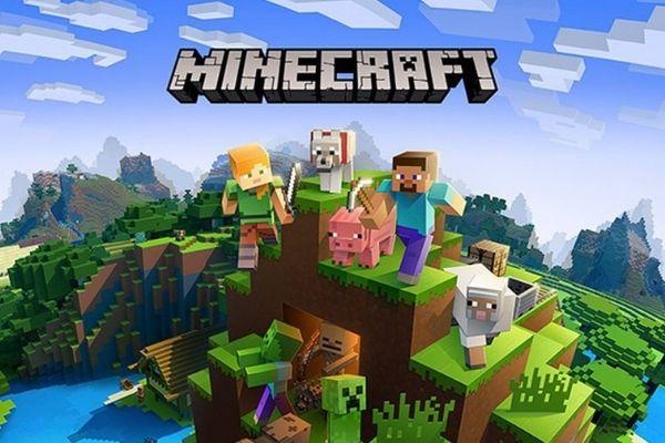 เกมมือถือ Android  - Minecraft