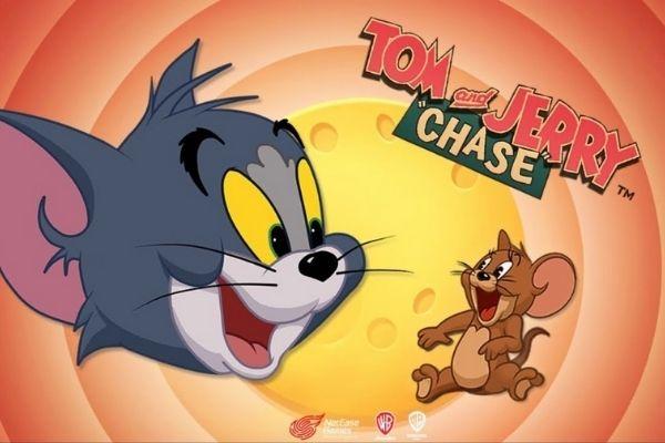 7 เกมมือถือยอดนิยมที่เล่นกับเพื่อนได้ 2564  - Tom and Jerry Chase