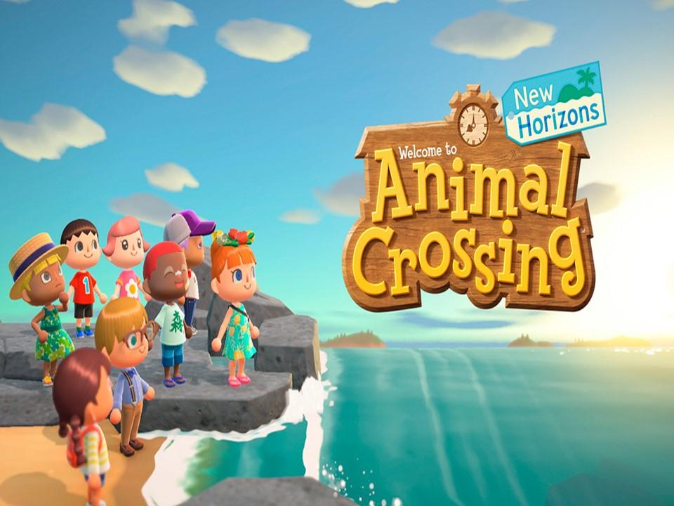 Animal Crossing™: New Horizons