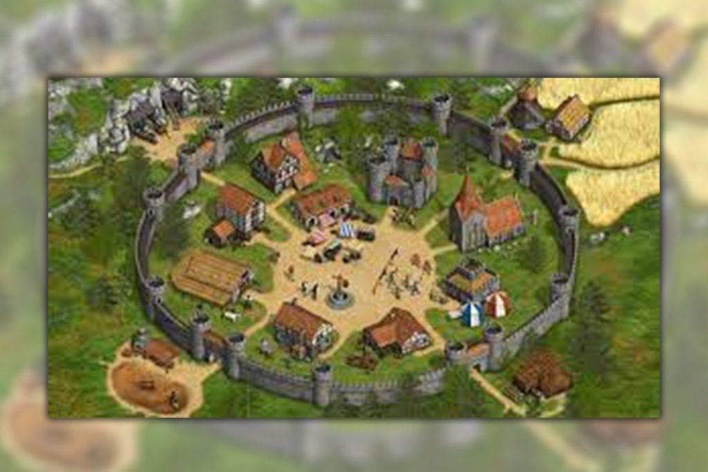 เกมออนไลน์ - เกม Tribal Wars